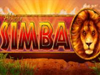 Автомат African Simba в казино