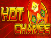 Игровой аппарат Hot Chance онлайн
