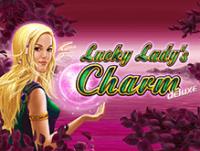 Игровой аппарат Lucky Lady's Charm Deluxe онлайн