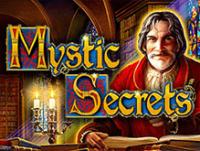 Игровой аппарат Mystic Secrets онлайн
