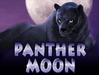 Игровой автомат Panther Moon онлайн