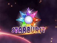Игровой автомат Starburst онлайн