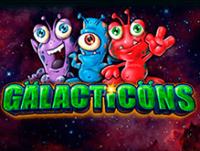 Galacticons - игровой автомат
