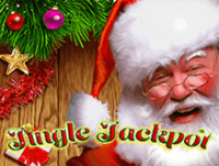 Jingle Jackpot аппарат