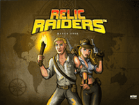Relic Raiders аппарат