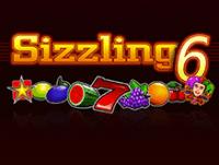 Игровой аппарат Sizzling6