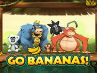 Автомат Вперед Бананы