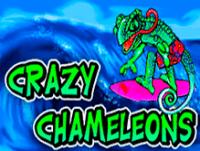 Crazy Chameleons от Microgaming в онлайн-казино