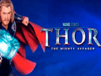 Thor The Mighty Avenger на деньги в Вулкане от Playtech