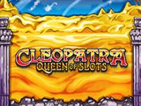 Cleopatra Queen Of Slots онлайн на официальном сайте казино от Novomatic