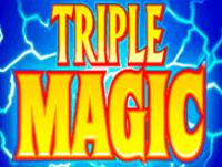 Онлайн автомат Тройная Магия через виртуальный клуб Вулкан на деньги