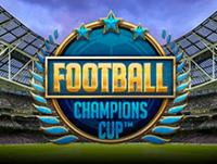 Футбол Кубок Чемпионов