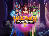 Удачный Хэллоуин 2