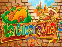 La Cucaracha на сайте онлайн казино от Microgaming