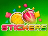 Онлайн-слот Stickers: фруктовая тематика из классической коллекции Netent