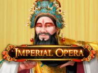 Игровой автомат Императорская Опера